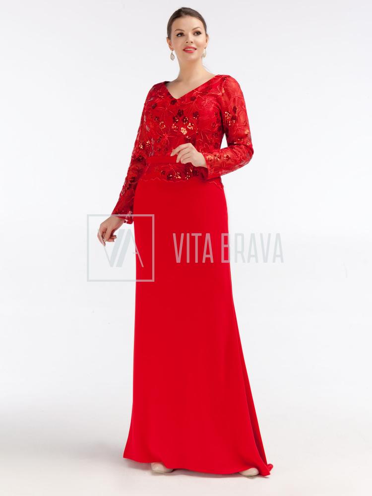 Вечернее платье Vittoria4371R #2
