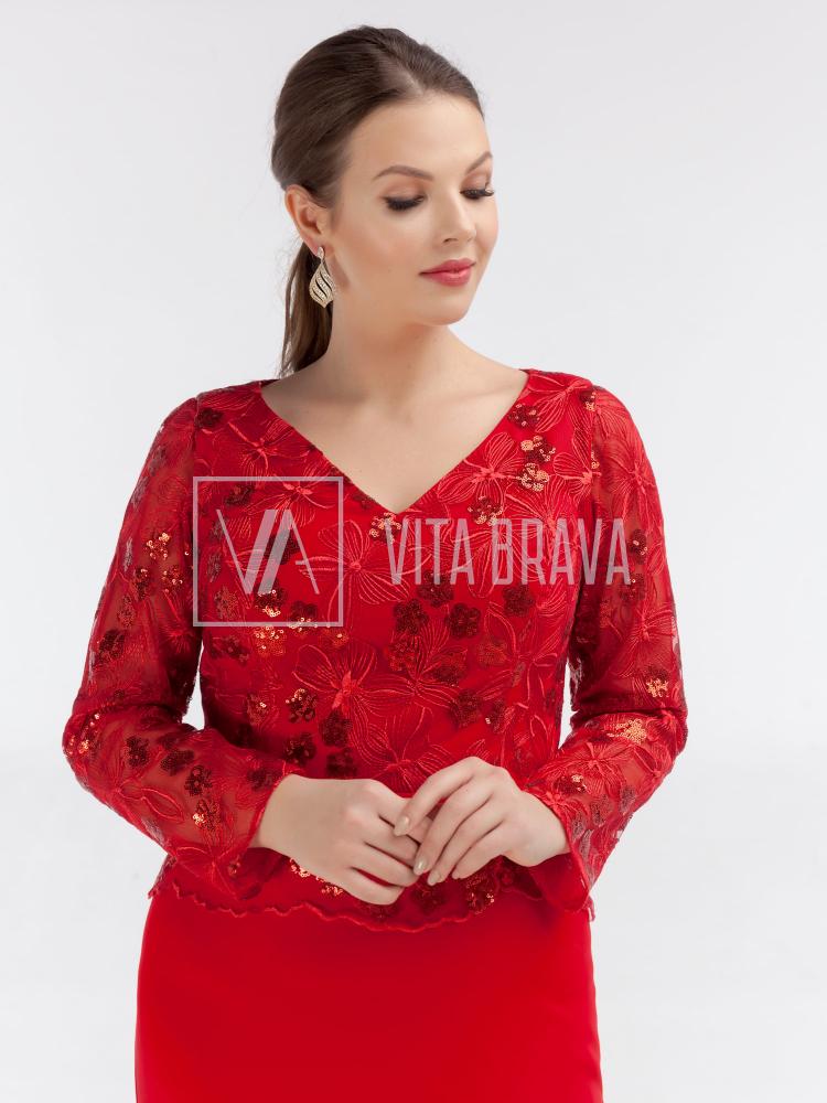 Вечернее платье Vittoria4371R #3