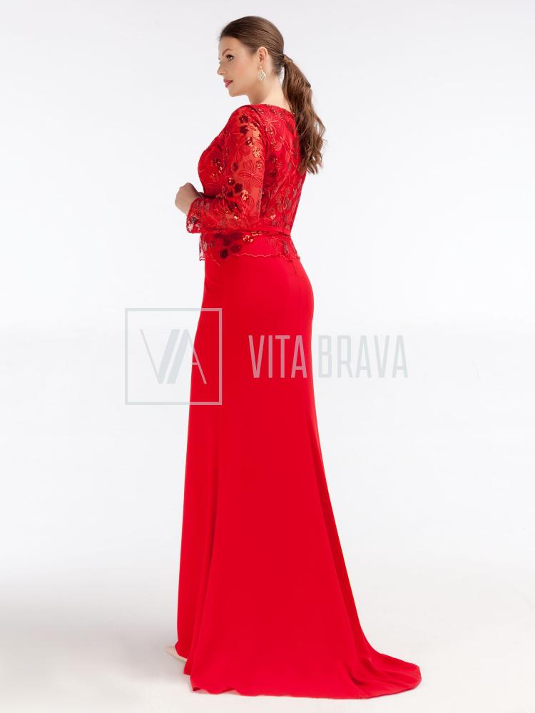 Вечернее платье Vittoria4371R #1