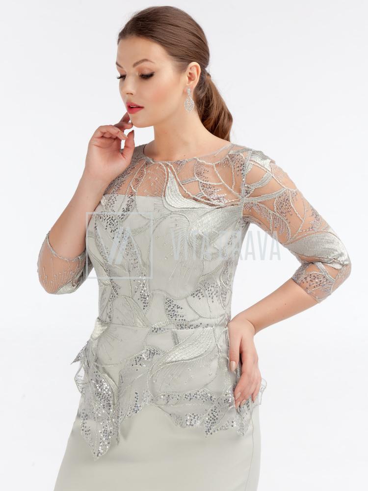 Вечернее платье Vittoria4372AR #3