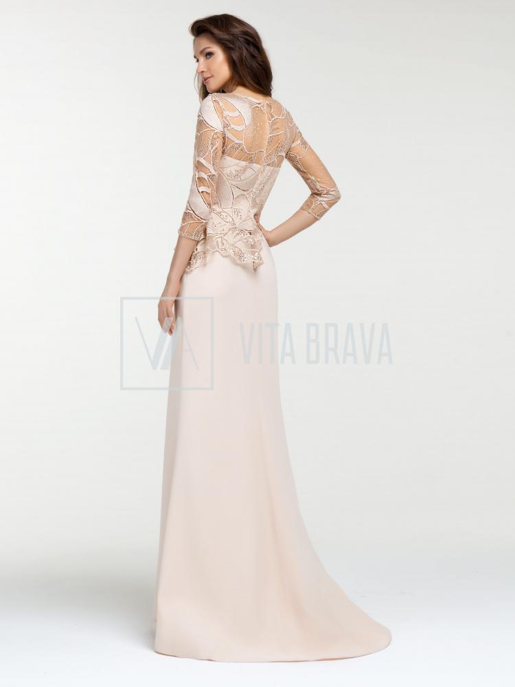 Вечернее платье Vittoria4372B #1