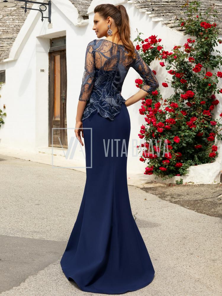 Вечернее платье Vittoria4372BA #1