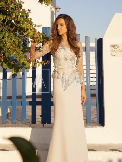 Свадебное платье Vittoria4372a #1