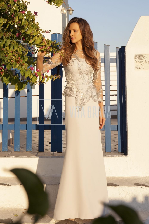 Вечернее платье Vittoria4372a #1