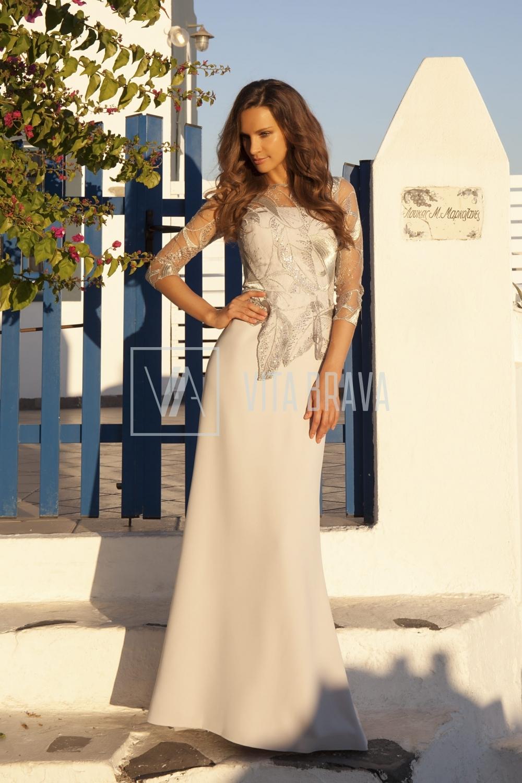 Вечернее платье Vittoria4372a #2