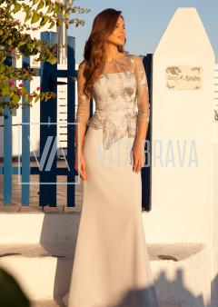 Вечернее платье Vittoria4372a