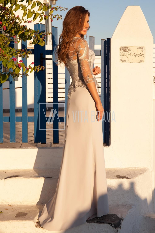 Вечернее платье Vittoria4372a #3
