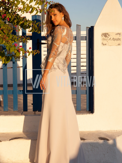 Свадебное платье Vittoria4372a #4