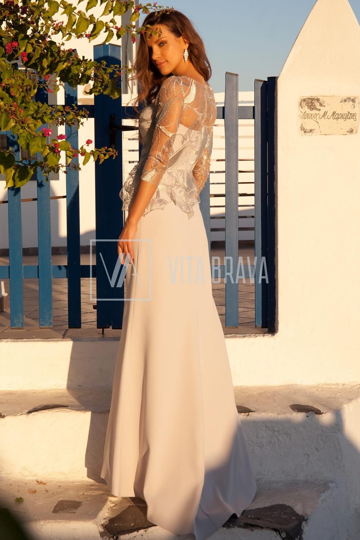 Вечернее платье Vittoria4372a #4