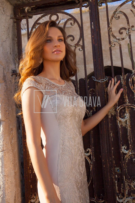 Вечернее платье Vittoria4385 #3