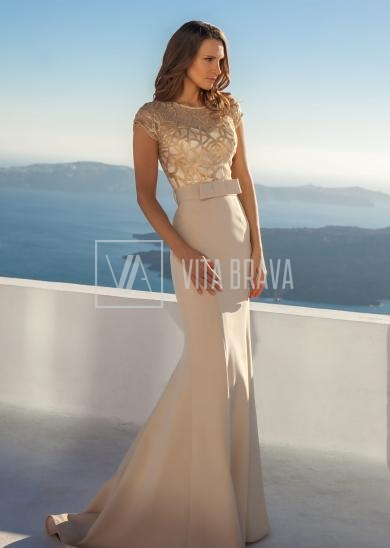 Вечернее платье Vittoria4395