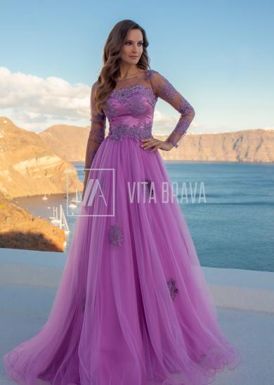 Вечернее платье Vittoria4400FD