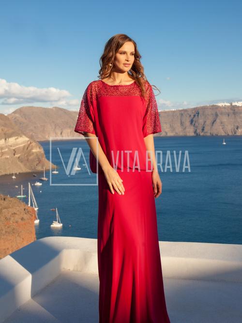 Вечернее платье Vittoria4404 #1