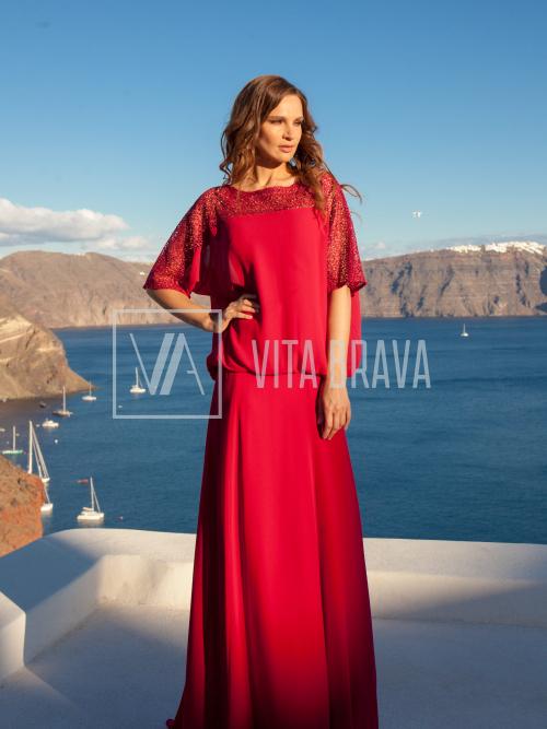 Вечернее платье Vittoria4404 #2
