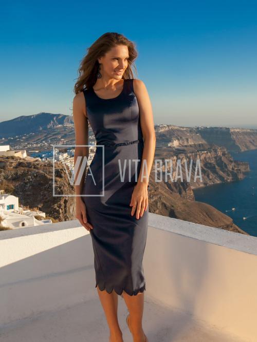 Вечернее платье Vittoria4410U #3
