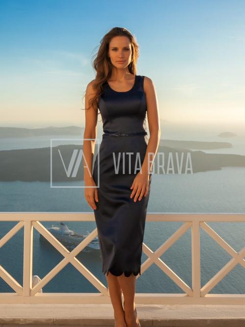 Вечернее платье Vittoria4410U #2
