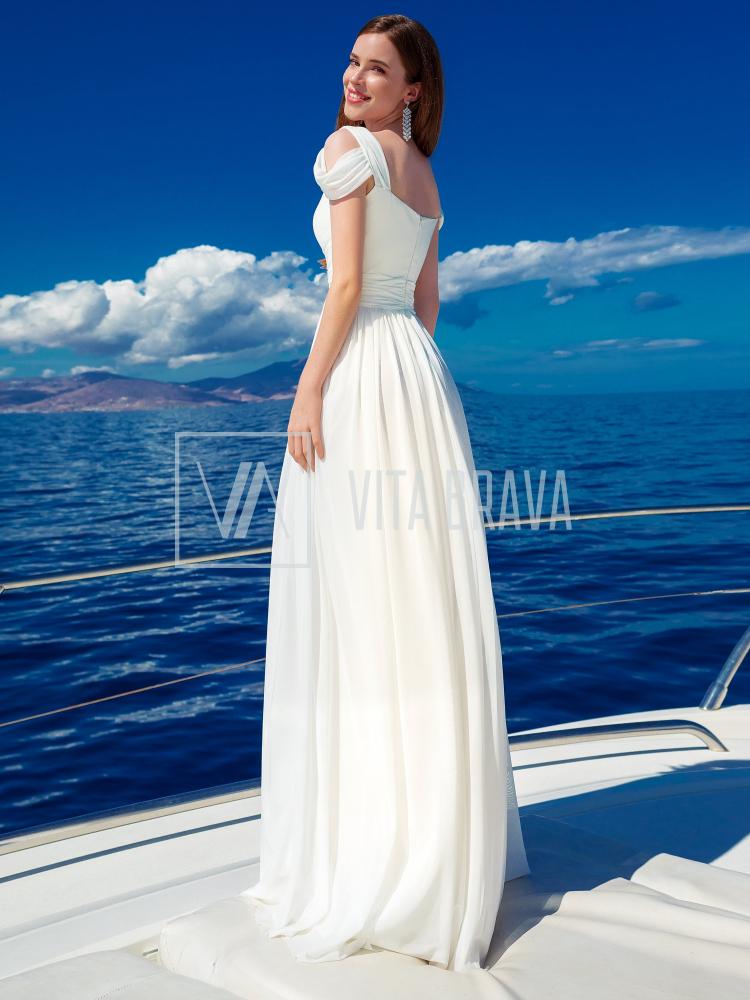 Свадебное платье Vittoria4414A #2
