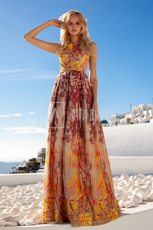 Вечернее платье Vittoria4415 #1