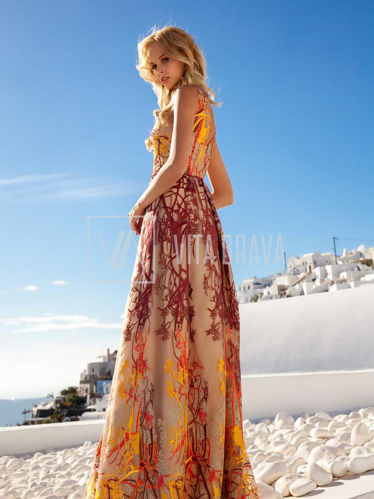 Вечернее платье Vittoria4415 #3