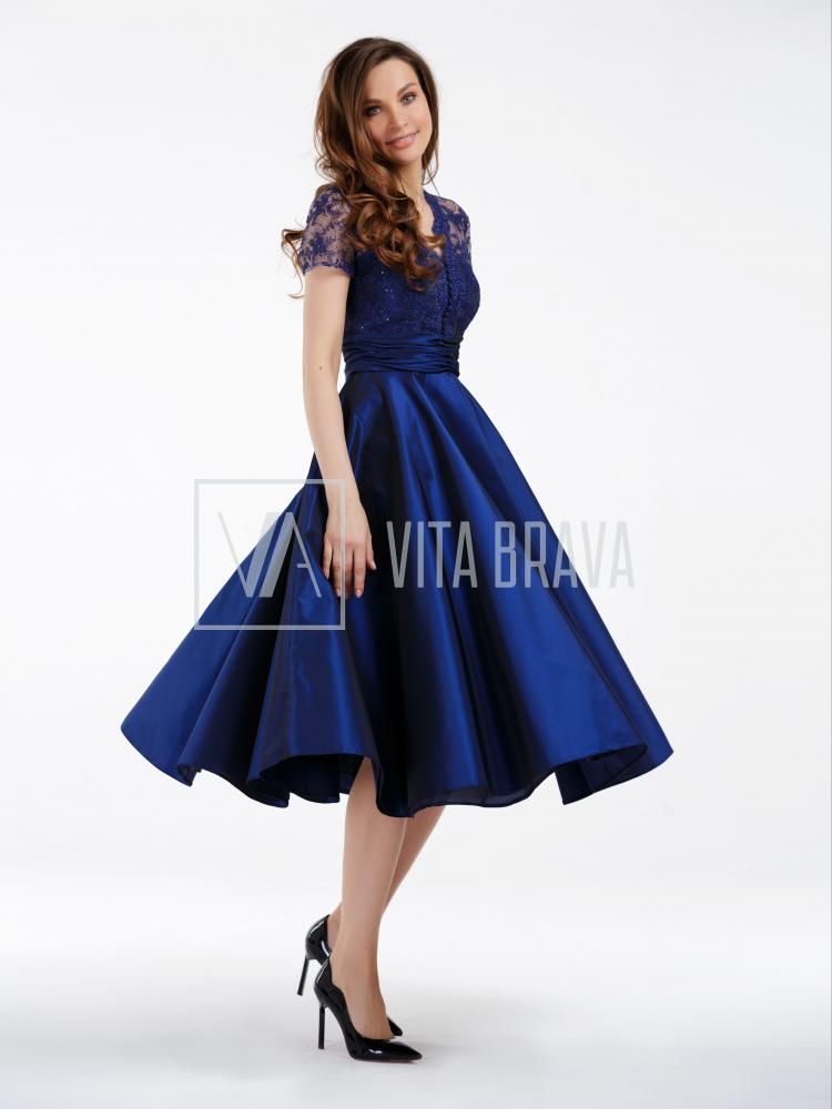 Вечернее платье Vittoria4416FA #4