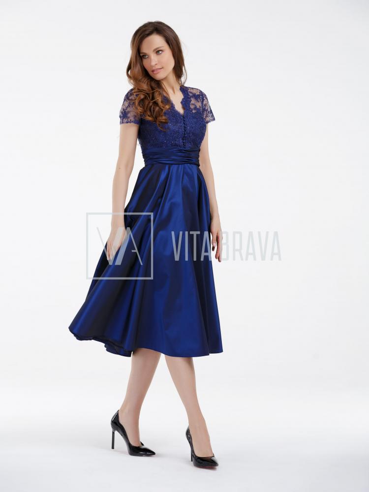 Вечернее платье Vittoria4416FA #3