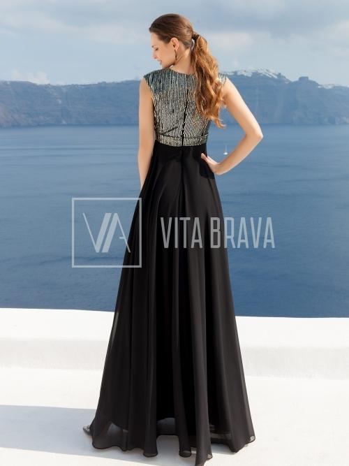 Вечернее платье Vittoria4727 #2