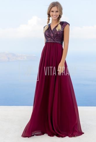 Вечернее платье Vittoria4416FKA