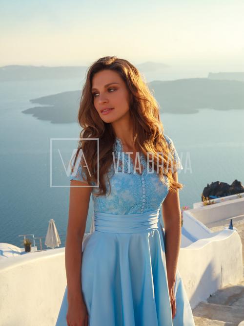 Свадебное платье Vittoria4416a #1