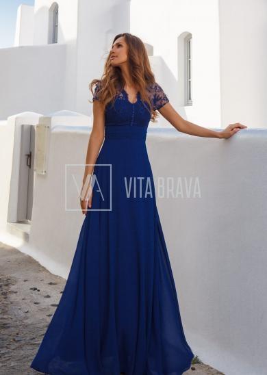 Вечернее платье Vittoria4417