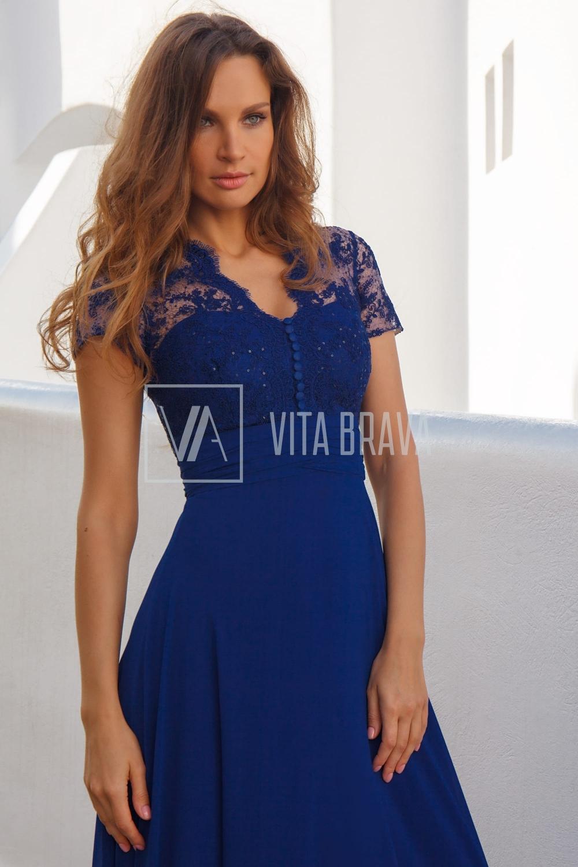 Вечернее платье Vittoria4417 #2