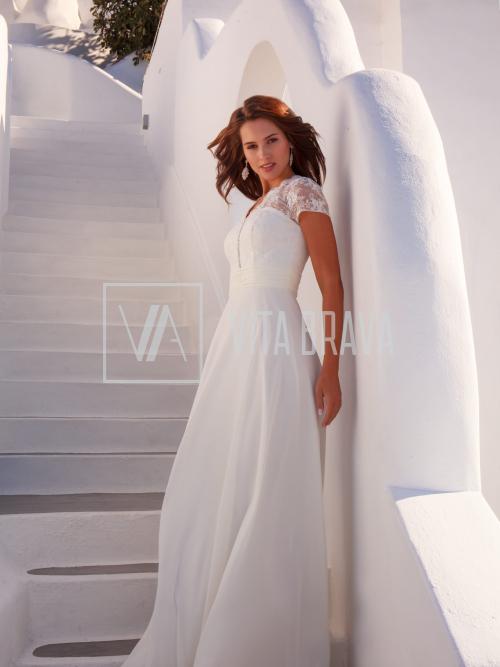 Свадебное платье Vittoria4417a #2
