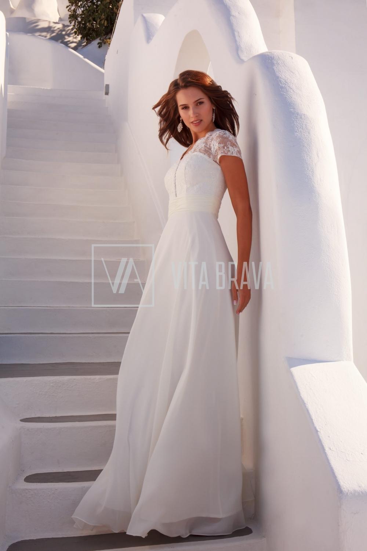 Свадебное платье Vittoria4417a #1