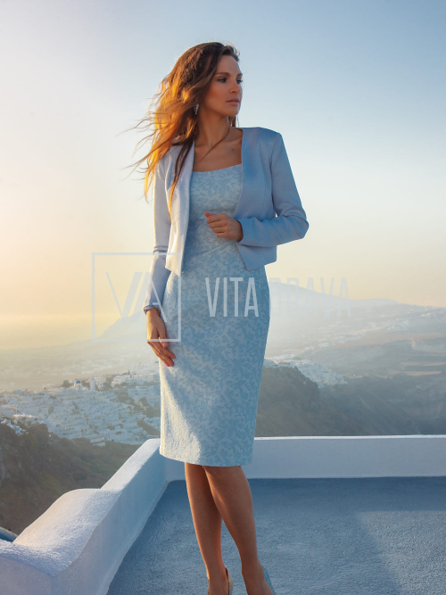 Свадебное платье Vittoria4419 #3