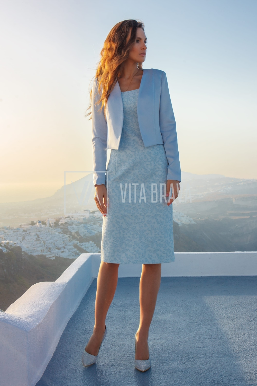 Свадебное платье Vittoria4419 #2