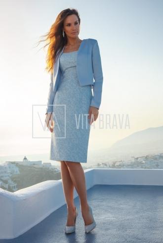 Вечернее платье Vittoria4419