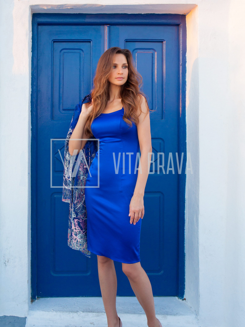 Вечернее платье Vittoria4422 #3