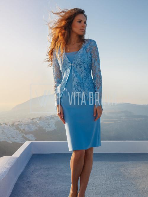 Вечернее платье Vittoria4425 #3