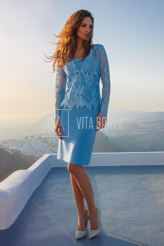 Вечернее платье Vittoria4425 #4