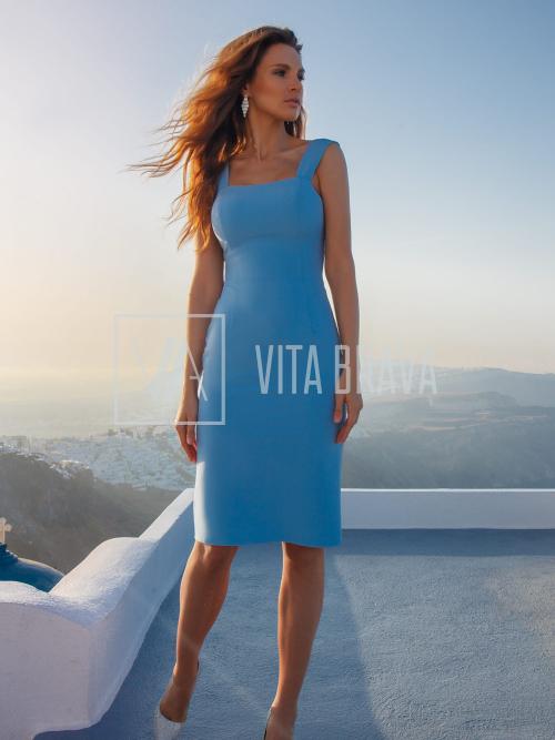 Вечернее платье Vittoria4425 #5