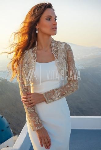 Вечернее платье Vittoria4426