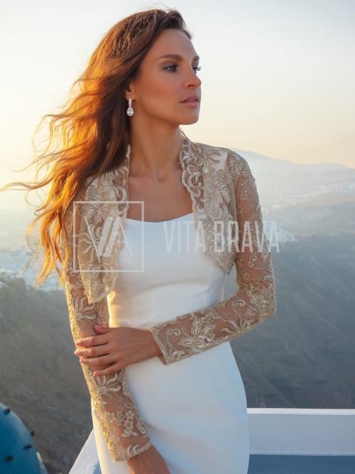 Свадебное платье Vittoria4426 #3