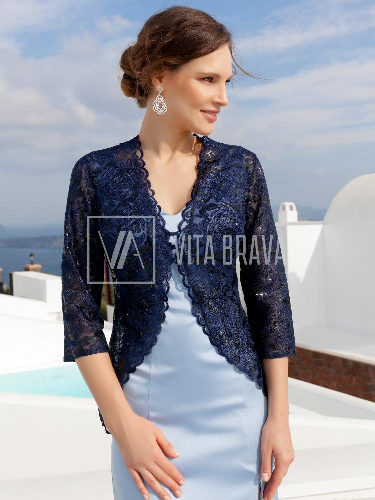Вечернее платье Vittoria4433  #1