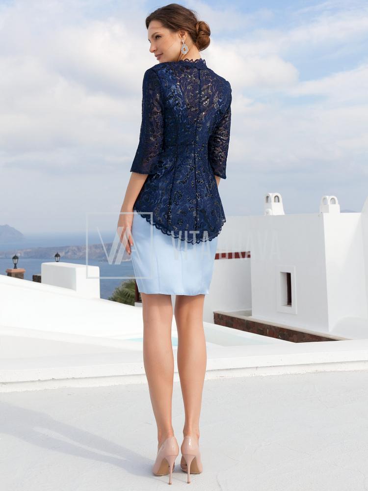 Вечернее платье Vittoria4433  #2