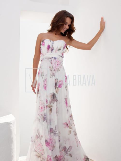 Свадебное платье Vittoria4443FD #4