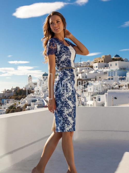 Вечернее платье Vittoria4451 #4