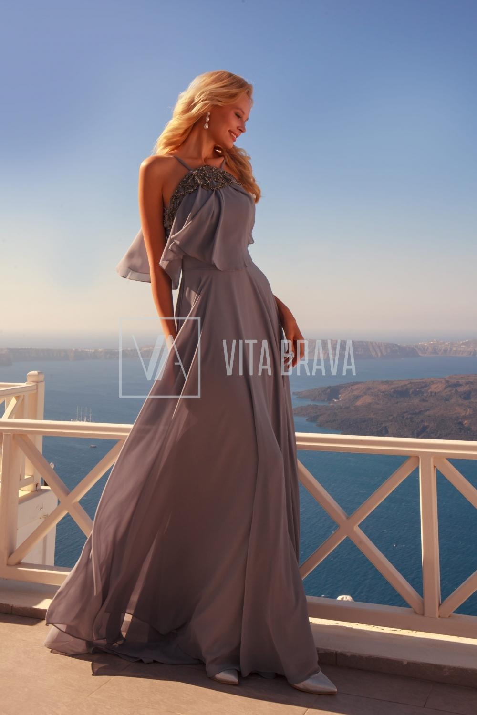Вечернее платье Vittoria4461F #2