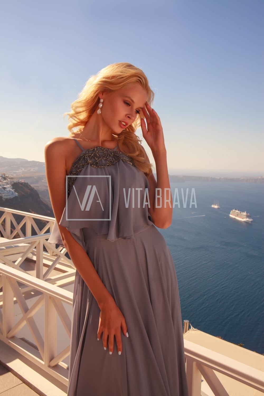 Вечернее платье Vittoria4461F #6