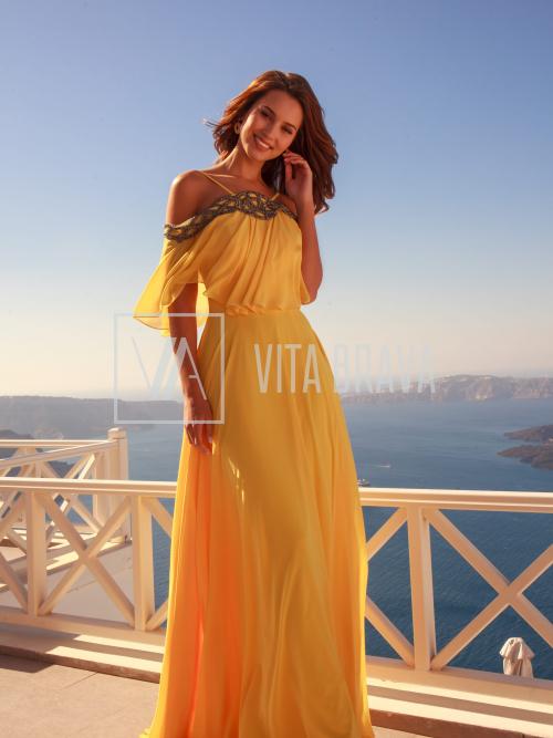 Вечернее платье Vittoria4461F #1