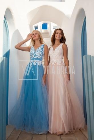 Вечернее платье Vittoria4465