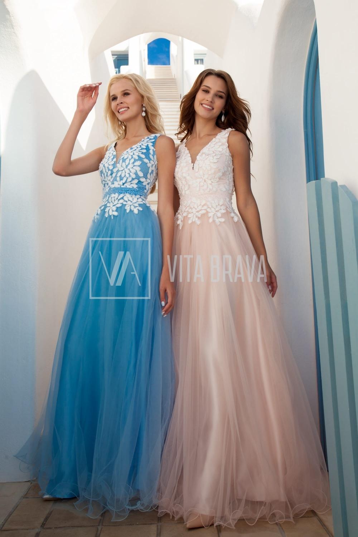 Вечернее платье Vittoria4465 #4